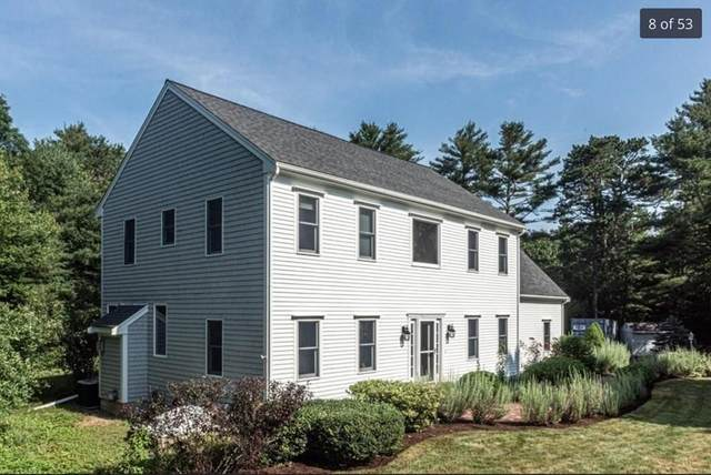 3 Homers Path, Sandwich, MA 02563 (MLS #72638901) :: Spectrum Real Estate Consultants