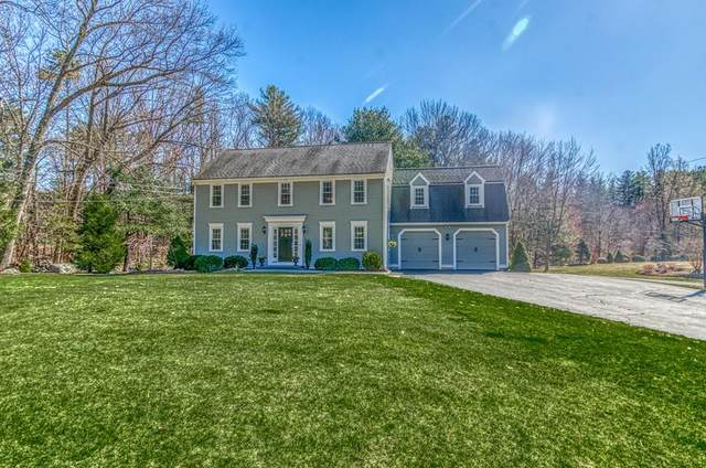 117 Pine, Medfield, MA 02052 (MLS #72638915) :: Spectrum Real Estate Consultants