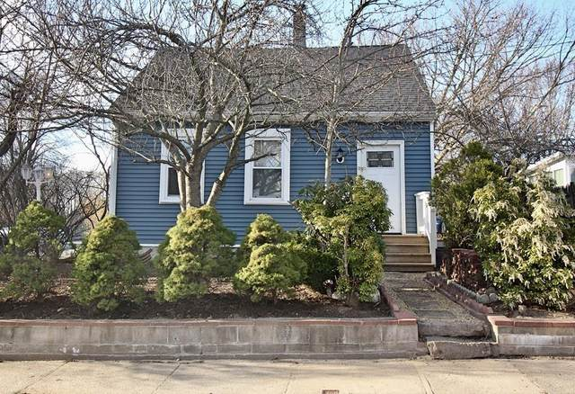 55 Mt. Vernon St, New Bedford, MA 02740 (MLS #72638952) :: The Duffy Home Selling Team