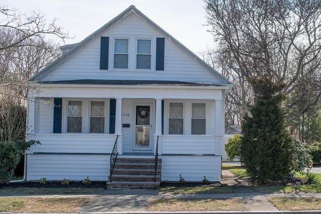 1156 Chaffee Street, New Bedford, MA 02745 (MLS #72638998) :: Anytime Realty