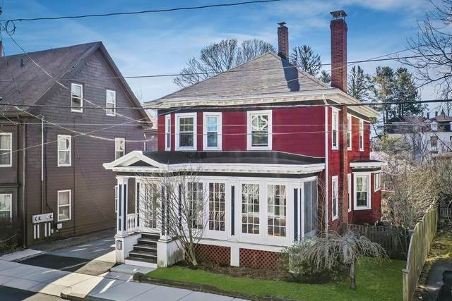 6 West Ave, Salem, MA 01970 (MLS #72639034) :: Charlesgate Realty Group