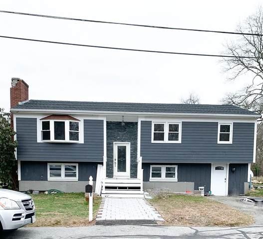 10 Delano St, Dartmouth, MA 02747 (MLS #72639077) :: RE/MAX Vantage