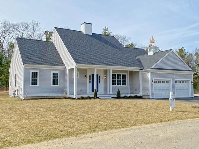 26 Stone Gate Drive, Plymouth, MA 02360 (MLS #72639100) :: Trust Realty One