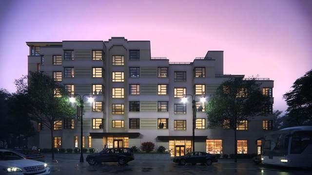 1650 Commonwealth Avenue #606, Boston, MA 02135 (MLS #72639129) :: The Duffy Home Selling Team