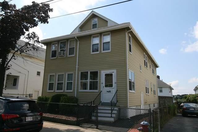 66 Putnam Rd, Somerville, MA 02145 (MLS #72639130) :: Taylor & Lior Team