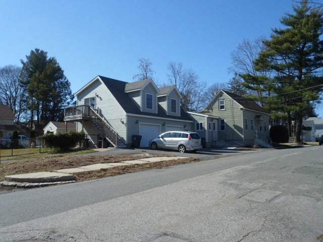 36-A&B Mount Dustin Ave, Haverhill, MA 01832 (MLS #72639138) :: Charlesgate Realty Group