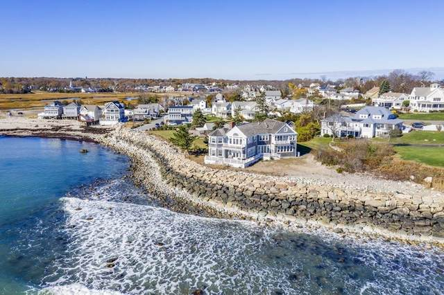 56 Peggotty Beach Rd, Scituate, MA 02066 (MLS #72639146) :: RE/MAX Vantage