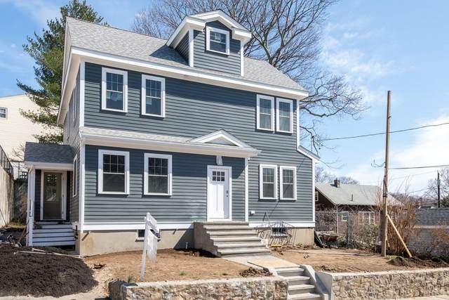 71 Cowing St, Boston, MA 02132 (MLS #72639171) :: Anytime Realty