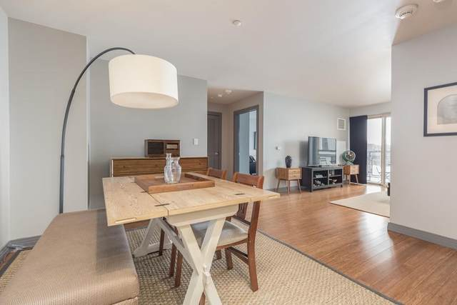 1910 Dorchester Ave #504, Boston, MA 02124 (MLS #72639182) :: Anytime Realty