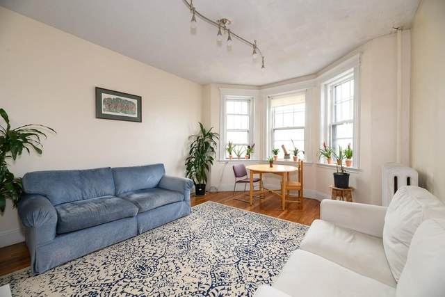 22 Orkney #31, Boston, MA 02135 (MLS #72639210) :: Anytime Realty