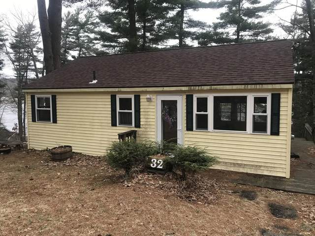 32 Over The Top Road, Holland, MA 01521 (MLS #72639225) :: Anytime Realty