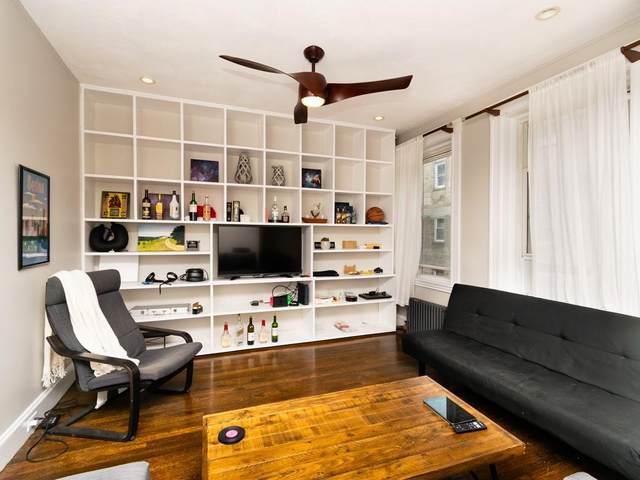 125 Park Drive #32, Boston, MA 02215 (MLS #72639280) :: The Duffy Home Selling Team