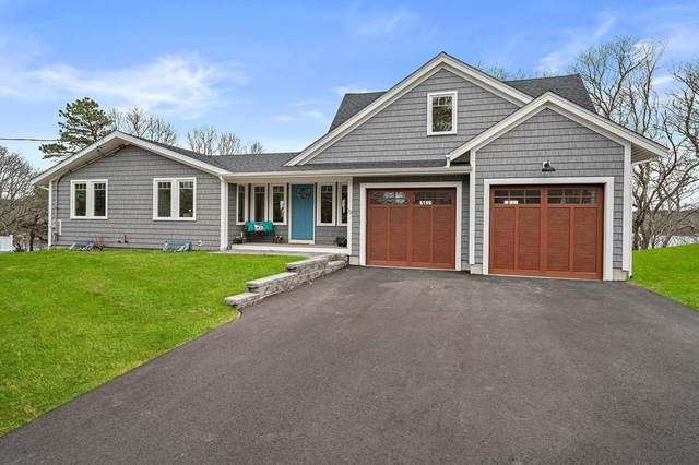22 Eagle Hill Dr, Plymouth, MA 02360 (MLS #72639285) :: The Duffy Home Selling Team