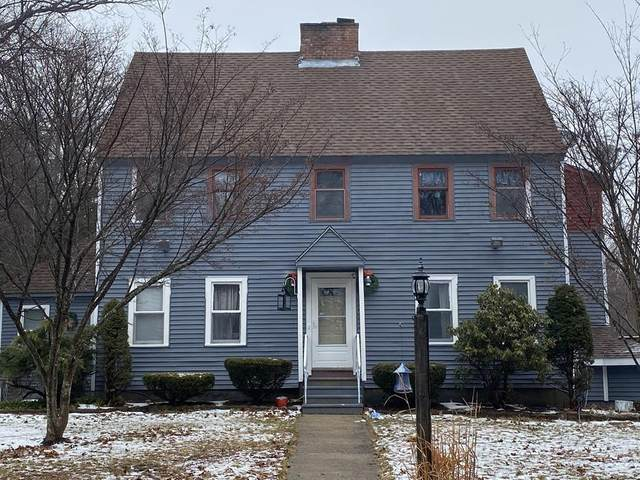 327 Minott Rd, Westminster, MA 01473 (MLS #72639286) :: Anytime Realty