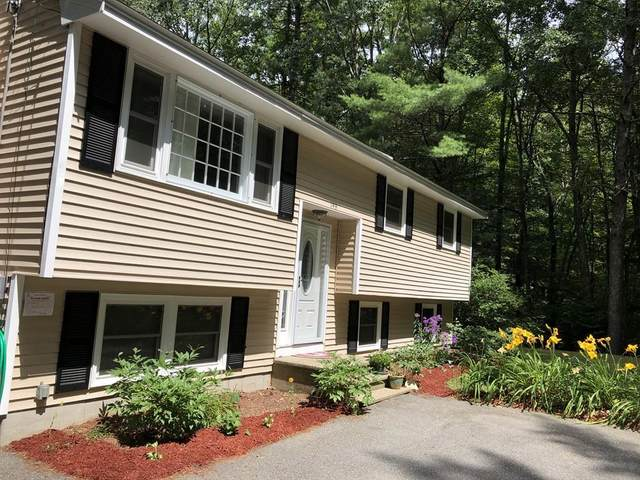 149 Townsend St, Pepperell, MA 01463 (MLS #72639341) :: Parrott Realty Group