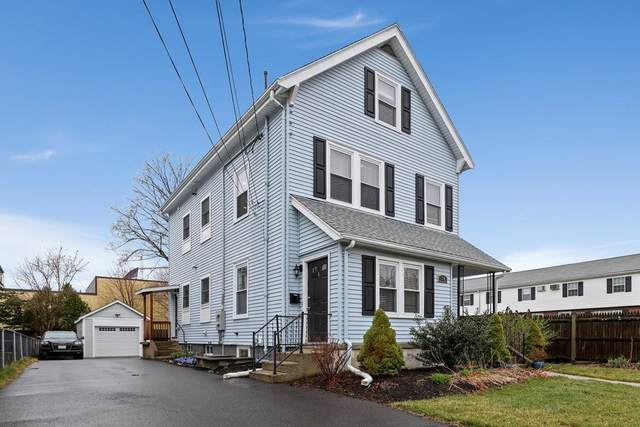 39 Rustic St #1, Newton, MA 02458 (MLS #72639369) :: Berkshire Hathaway HomeServices Warren Residential