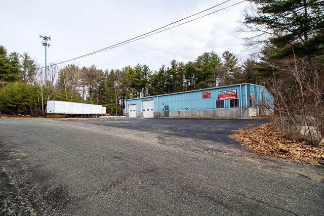 488 Stafford St, Leicester, MA 01611 (MLS #72639402) :: Exit Realty