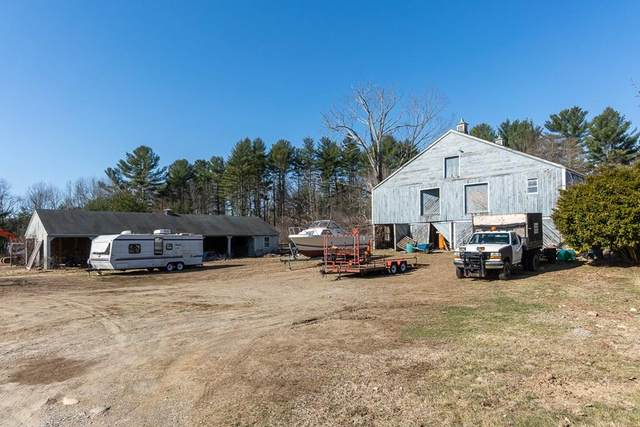 Lot 2 Powhatan Road, Pepperell, MA 01463 (MLS #72639454) :: Parrott Realty Group