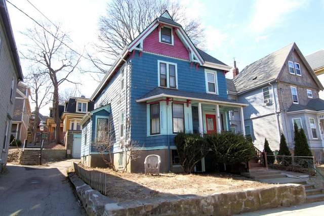 19 Spring Park Ave, Boston, MA 02130 (MLS #72639495) :: Conway Cityside