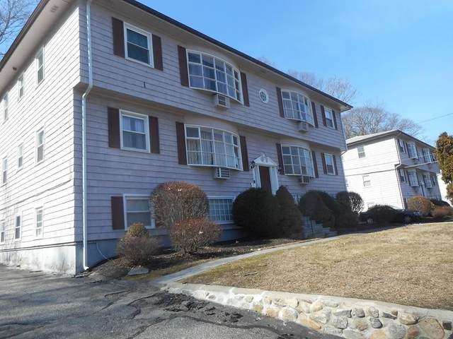 123 Cambridge Rd D Or 4, Woburn, MA 01801 (MLS #72639499) :: Westcott Properties