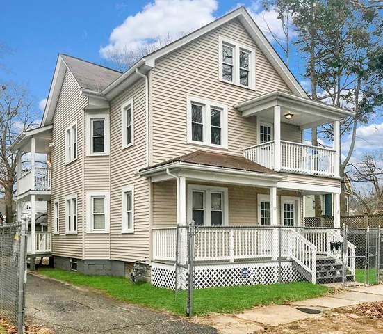 19-21 Belmont Pl, Springfield, MA 01108 (MLS #72639514) :: The Duffy Home Selling Team
