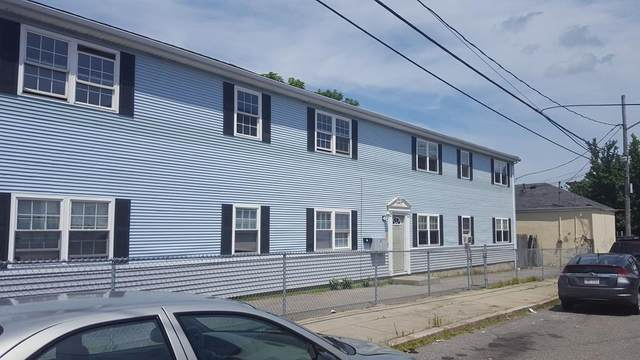 375 Third St, Fall River, MA 02721 (MLS #72639526) :: Anytime Realty