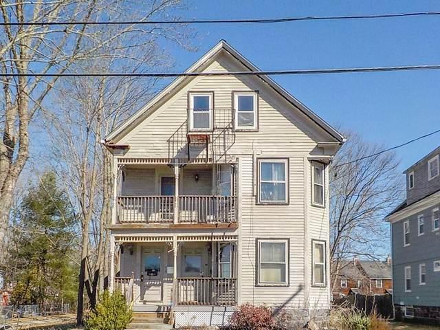 83 Monroe St, Abington, MA 02351 (MLS #72639537) :: Westcott Properties