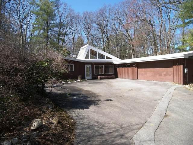 9 Rockwood Lane, Lincoln, MA 01773 (MLS #72639572) :: Bolano Home