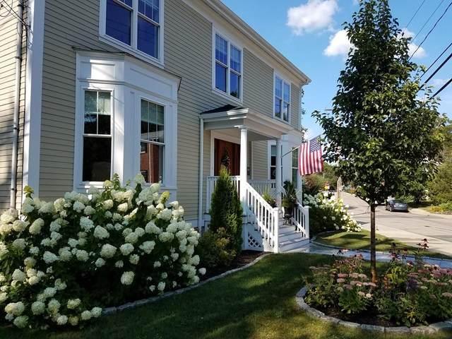 97 Brook Farm Rd, Boston, MA 02132 (MLS #72639578) :: Trust Realty One