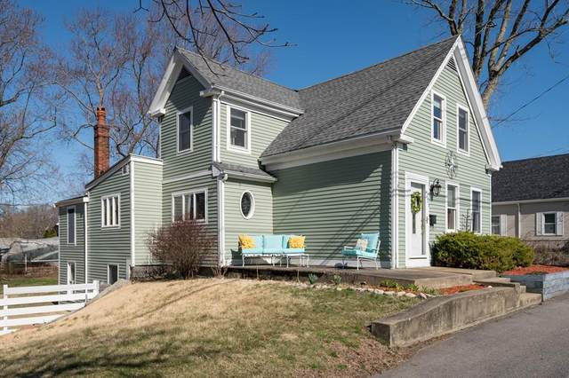 303 Middle St, Weymouth, MA 02189 (MLS #72639595) :: Spectrum Real Estate Consultants