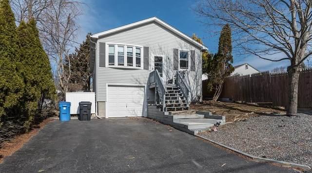 9 Ruth, Cumberland, RI 02864 (MLS #72639610) :: Kinlin Grover Real Estate