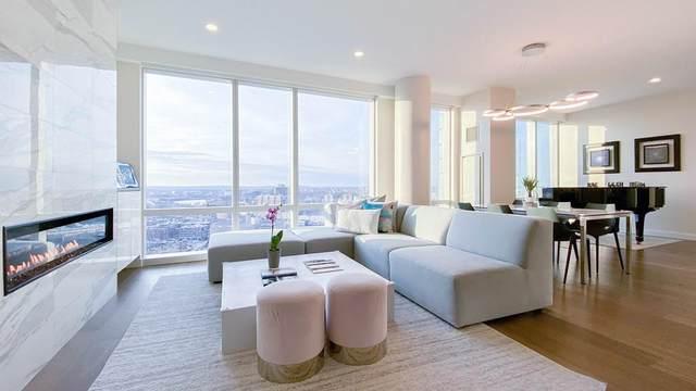 188 Brookline Ave 23EG, Boston, MA 02215 (MLS #72639670) :: The Duffy Home Selling Team