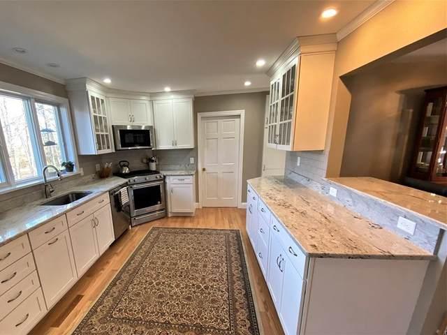755 Potomska Rd., Dartmouth, MA 02748 (MLS #72639684) :: The Duffy Home Selling Team