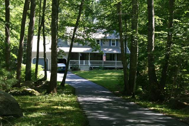 53 Perryville Road, Rehoboth, MA 02769 (MLS #72639715) :: Anytime Realty