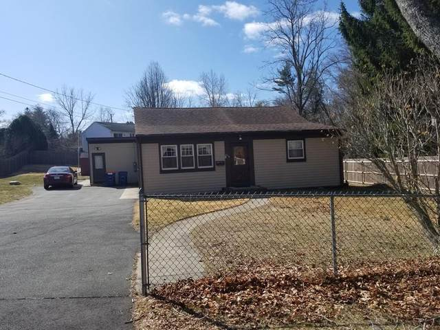 1014 Almy St, New Bedford, MA 02745 (MLS #72639723) :: Westcott Properties