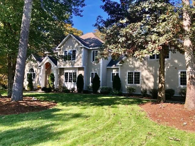 8 N White Pine Ln, Mansfield, MA 02048 (MLS #72639729) :: Westcott Properties
