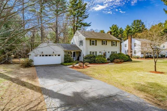 13 Joan St, Wilbraham, MA 01095 (MLS #72639778) :: Charlesgate Realty Group