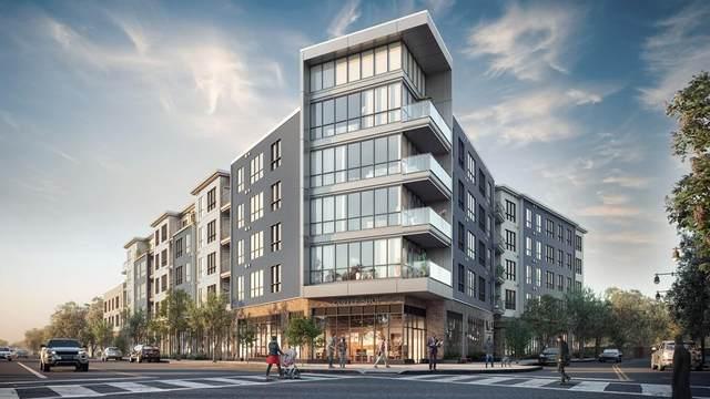 3531 Washington Street #518, Boston, MA 02130 (MLS #72639808) :: Charlesgate Realty Group