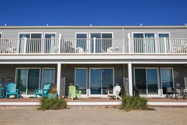 482 Shore Rd #7, Truro, MA 02666 (MLS #72639828) :: Westcott Properties