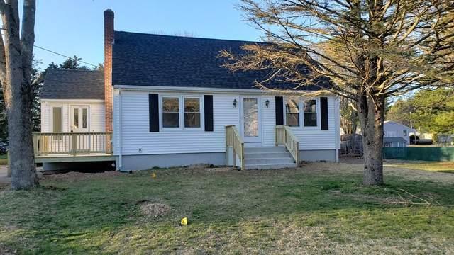 18 Mathewson Ave, Attleboro, MA 02703 (MLS #72639834) :: Westcott Properties