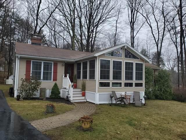3 Donnas Ln, Hampton, NH 03842 (MLS #72639876) :: Westcott Properties