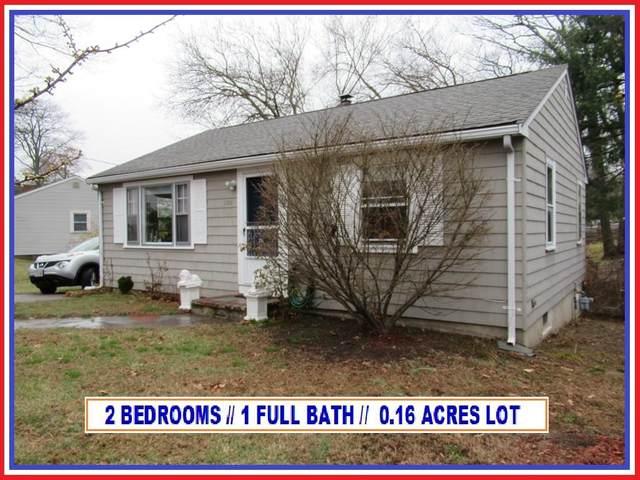 206 Sprague Street, Dedham, MA 02026 (MLS #72639887) :: Charlesgate Realty Group