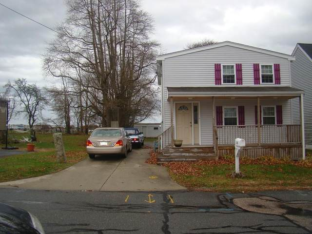 230 Downey, New Bedford, MA 02745 (MLS #72639914) :: Anytime Realty