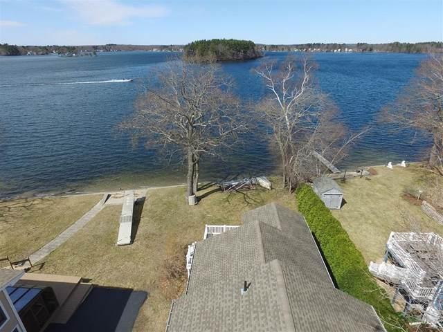 62 Bates Point Road, Webster, MA 01570 (MLS #72639916) :: Anytime Realty