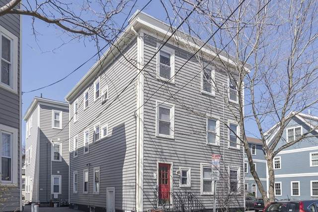 315 Elm Street #4, Cambridge, MA 02139 (MLS #72639934) :: DNA Realty Group
