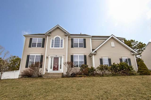 524 Raymond Road, Plymouth, MA 02360 (MLS #72639941) :: Anytime Realty
