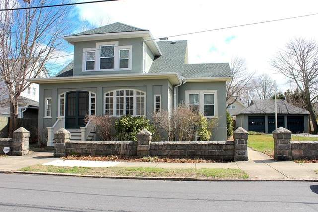 168 Reed St, New Bedford, MA 02740 (MLS #72639945) :: Anytime Realty