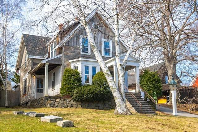 40 Beach Ave, Swampscott, MA 01907 (MLS #72639953) :: Anytime Realty
