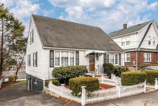 200 Suffolk Ave, Revere, MA 02151 (MLS #72639975) :: Charlesgate Realty Group