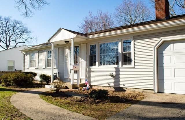 26 Pinehurst Rd, East Providence, RI 02915 (MLS #72639983) :: Kinlin Grover Real Estate